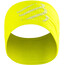 Compressport On/Off Headwear yellow